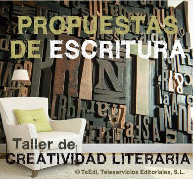 Taller literario gratuito